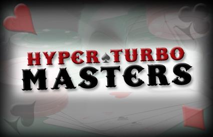 Hyper Turbo Poker Masters Video Pack