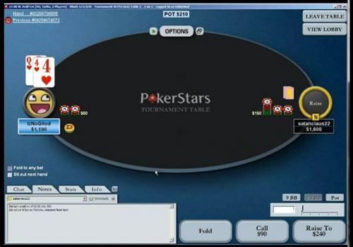 Fydor HUSNG Poker Video on heads up sng hand ranges