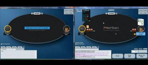 Mersenneary Reviews U Cnat Spell Again, Mid Stakes Heads Up SNG Poker