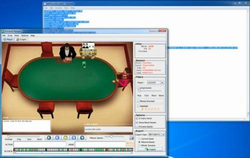 RBJ reviews heads up sng poker matches from bootcamp students