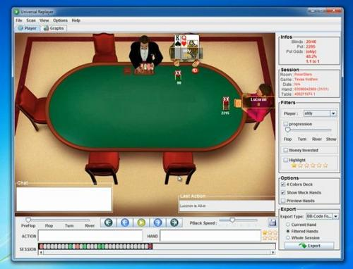 RBJ reviews more heads up sng poker matches