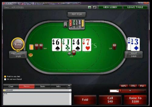 RyPac debuts super hyper turbo heads up sng poker series
