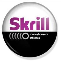 Skrill Moneybookers VIP Affiliate Sign Up