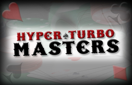 Hyper Turbo Poker Masters Video Pack