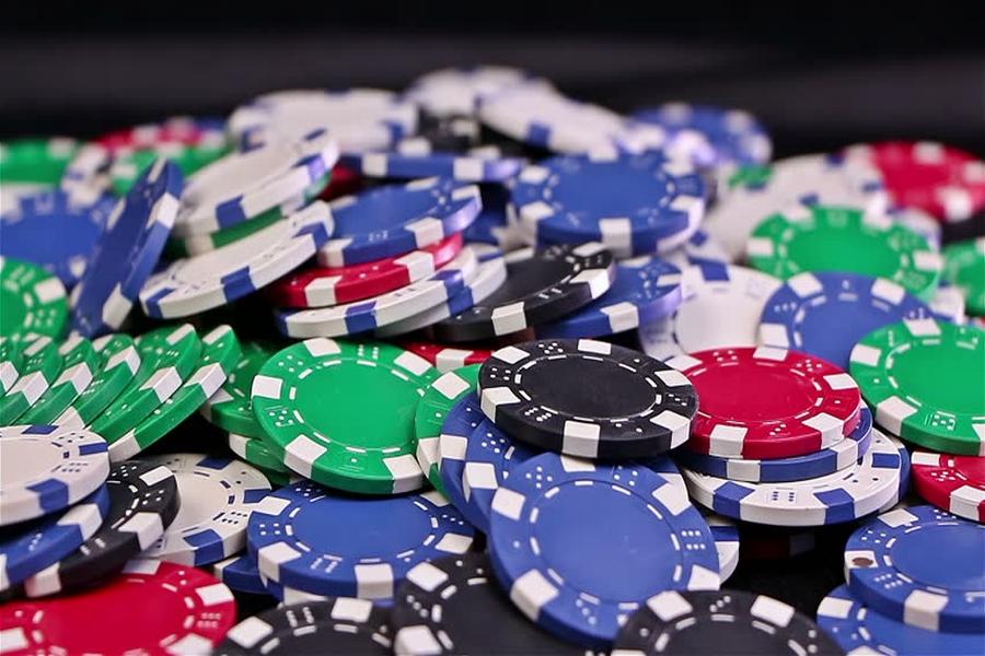 KaГџouf Poker